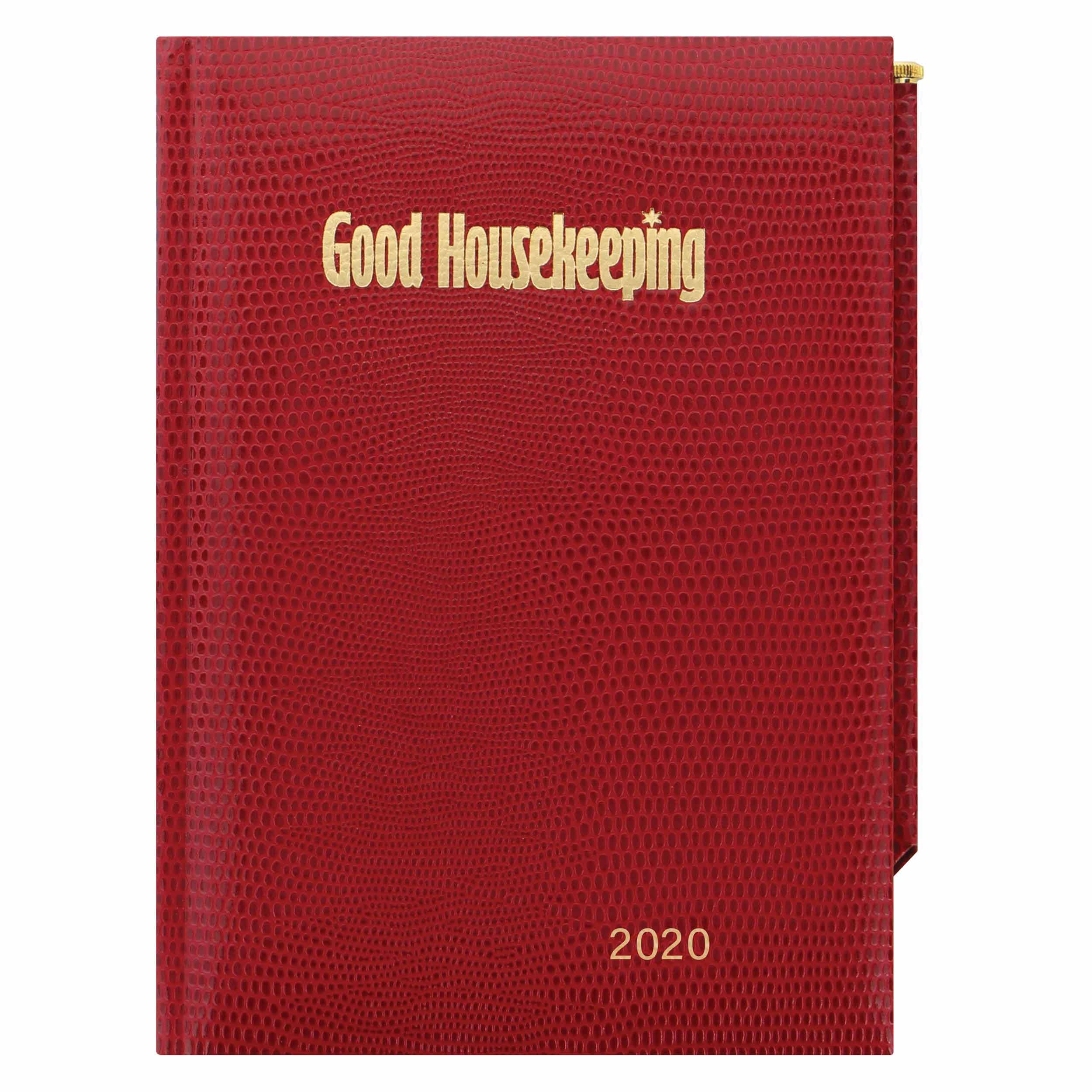 Good Housekeeping A6 Diary 2020