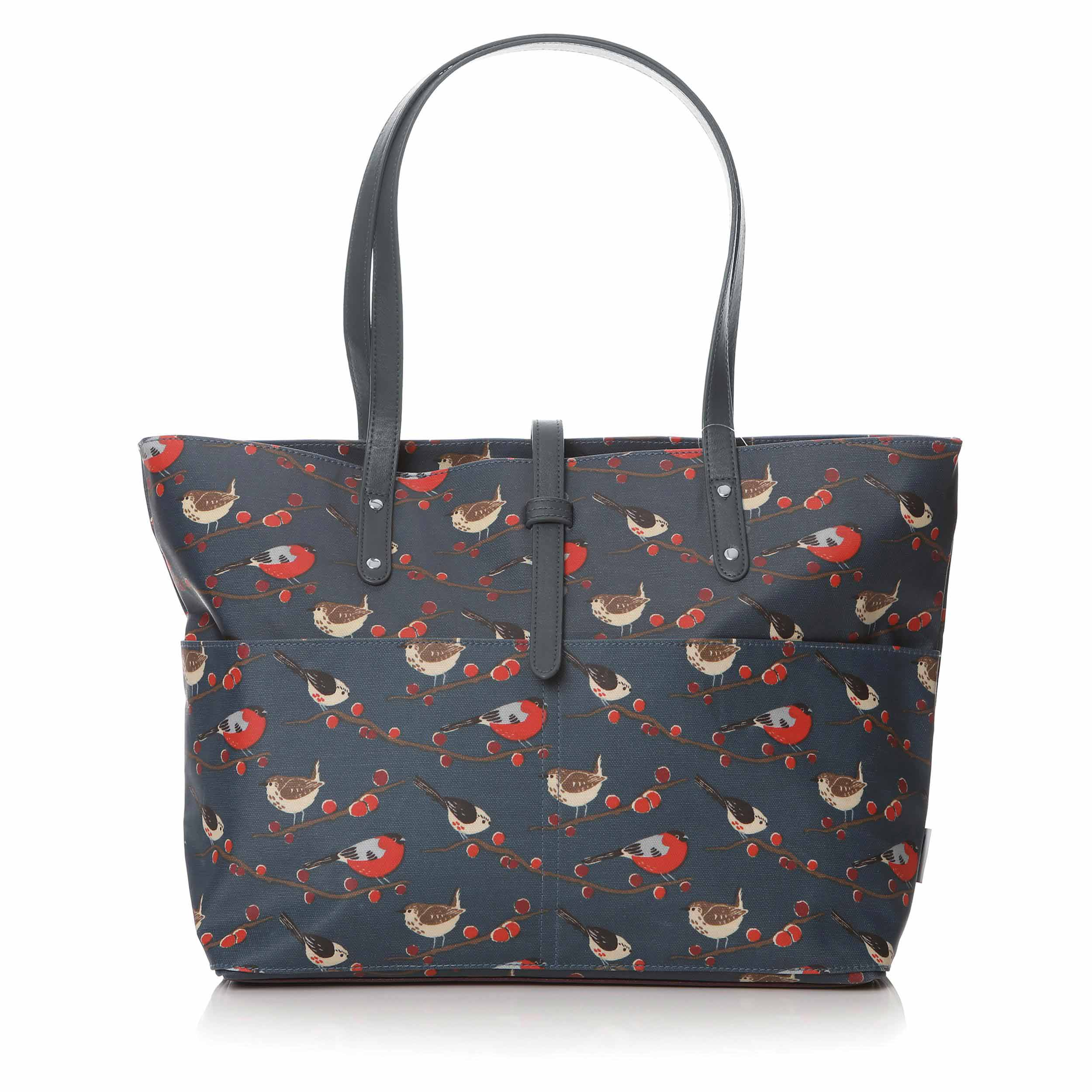 RSPB Hedgerow Birds Handbag